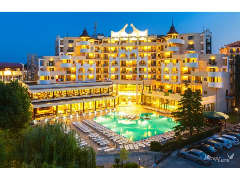 Imperial Resort 4*