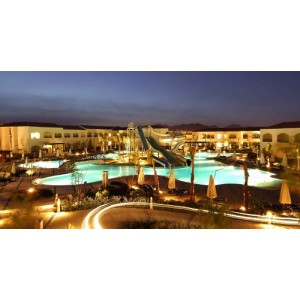 Reef Oasis Blue Bay Resort & Spa 5*