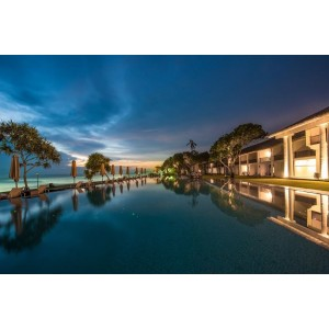 The Fortress Resort & Spa 5*
