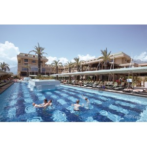 Crystal De Luxe Resort & Spa 5*