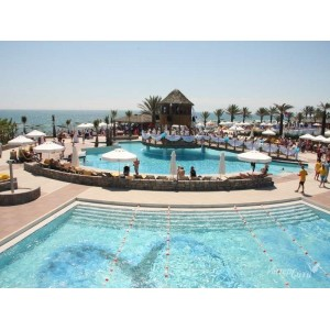 Papillon Belvil Resort 5*