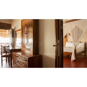 Double Tree By Hilton Nungwi 4*