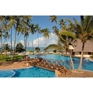 Ocean Paradise Resort & Spa 4*