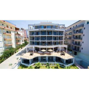 Apartments Saranda International