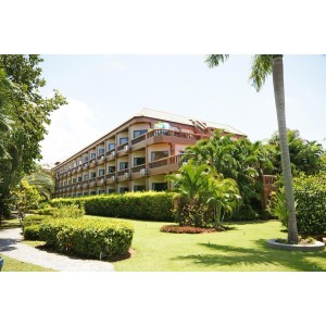 Botany Beach Resort 3*