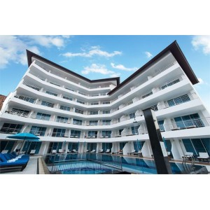 Pinnacle Grand Jomtien Resort 4*