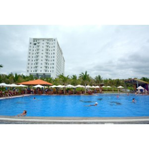Dessole Sea Lion Beach Resort 4+*